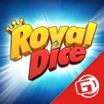 RoyalDice: Play Dice with Everyone! 1.170.22773 MOD APK