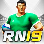 Rugby Nations 19 1.3.1.143 MOD APK