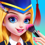 School Makeup Salon 2.1.5000 MOD APK