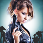 Shooting Zombie Survival: Free 3D FPS Shooter 1.1.6 APK