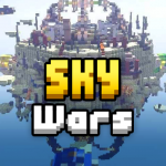 Sky Wars for Blockman Go  2.3.0 MOD APK