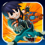 Slugterra: Slug it Out 2 3.2.1 APK
