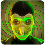 Smiling-X Corp: Escape from the Horror Studio 2.2.7 MOD APK