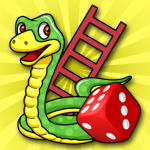 Snakes & Ladders: Online Dice! 2.2.11 MOD APK