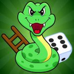 🐍 Snakes and Ladders – Free Board Games 🎲  3.5 MOD APK