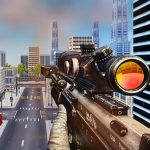 Sniper Shooter Assassin 3D – Gun Shooting Games 1.4 bMOD APK