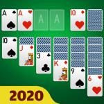 Solitaire – Free Classic Solitaire Card Games  1.9.34 MOD APK