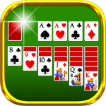 Solitaire Card Game Classic 1.0.16b MOD APK