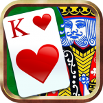 Solitaire Classic Free 2020 – Poker Card Game 14.6 MOD APK