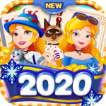 Solitaire Girl Dress Up! 2.0.5  APK