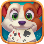 Solitaire Pets Adventure – Free Classic Card Game 2.15.57 MOD APK