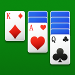 Solitaire Play – Classic Klondike Patience Game2.0.3  APK