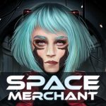 Space Merchant: Offline Sci-fi Idle RPG 0. 102MOD APK