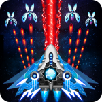 Space shooter – Galaxy attack – Galaxy shooter  1.508 MOD APK
