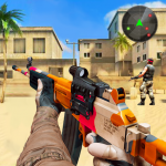 Special Ops 2020: Multiplayer Shooting Games 3D  1.1.3 MOD APK