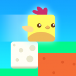 Stacky Bird: Hyper Casual Flying Birdie Game 1.0.1.24 MOD APK