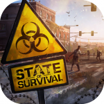 State of Survival Survive the Zombie Apocalypse  1.10.20 MOD APK