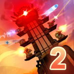 Steampunk Tower 2: The One Tower Defense Strategy 1.1.2 MOD APK