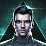 Stellaris: Galaxy Command, Sci-Fi, space strategy 0.1.11 MOD APK