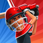 Stick Cricket Live 2020 – Play 1v1 Cricket Games 1.6.8 MOD APK