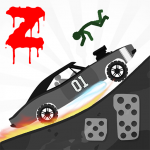 Stickman Destruction Zombie Annihilation 1.05 MOD APK