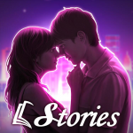 Stories: Love and Choices 1.2004290 MOD APK