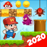 Super Bino Go 2 – New Game 2020   1.4.8 APK
