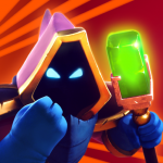 Super Spell Heroes – Magic Mobile Strategy RPG 1.6.0 MOD APK