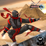 Superhero Ninja Survival Warrior Battle Pro 2019 2.0.1 MOD APK