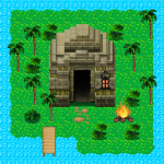 Survival RPG 2 – Temple ruins adventure retro 2d 4.1.9 MOD APK