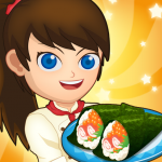 Sushi Fever – Cooking Game 1.14.3 MOD APK