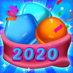 Sweet Candy Mania – Free Match 3 Puzzle Game 1 .5.0MOD APK