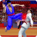 Karate Fighting Games: Kung Fu King Final Fight  2.4.7 MOD APK