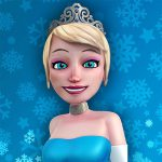 Talking Ice Queen 2.1.5 MOD APK