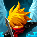Tap Titans 2 – Heroes Adventure. The Clicker Game 5.0.0 MOD APK