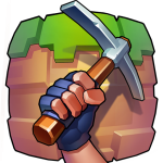 Tegra: Crafting and Building Survival Shooter  1.2.09 MOD APK