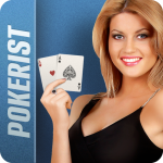 Texas Hold'em & Omaha Poker: Pokerist 39.3.0 MOD APK