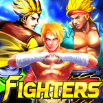 The King of Kung Fu Fighting  MOD APK