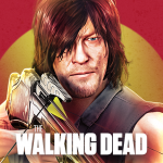 The Walking Dead No Man's Land 3.7.3.3 MOD APK