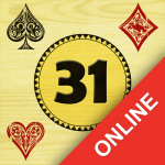 Thirty-One | 31 | Blitz – Card Game Online  3.09 MOD APK