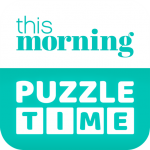 This Morning – Puzzle Time – Daily Puzzles. 3.1 MOD APK
