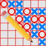 Tic Tac Toe Online – Five in a row 116 MOD APK