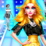 Top Model Makeup Salon 3.1.5038 MOD APK
