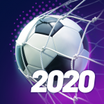 Top Football Manager 2021  1.23.10 MOD APK