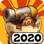 ? Tower Defense Realm King: (Epic TD Strategy) ? 3.0.7 MOD APK