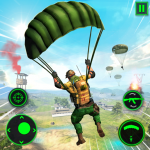 US Army Counter Terrorist Mission FPS Shooting1.2.0  MOD APK