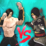 Ultimate Fight Survival : Fighting Game 1.04 MOD APK