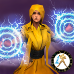 Ultimate Survival Game : Beauty of Super Ice Queen 2.0.6  MOD APK