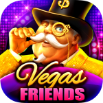 Vegas Friends – Casino Slots for Free 1.0.018 MOD APK