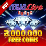 Vegas Live Slots Free Casino Slot Machine Games  1.2.91 MOD APK